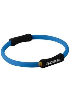 Delta Dura-Strong Deluxe Pilates Egzersiz Çemberi