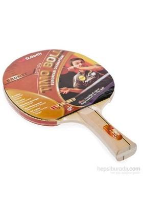 Butterfly Timo Boll Bronze Raket