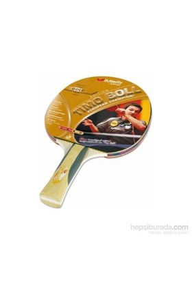 Butterfly Timo Boll Gold Raket