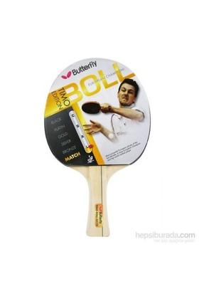 Butterfly Timo Boll Match Raket