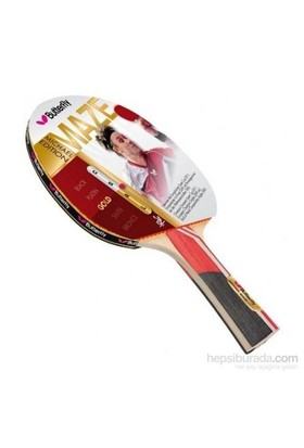 Butterfly Michael Maze Gold Raket