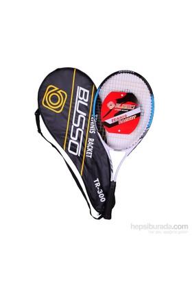 Busso Tr300 27 Tenis Raketi, Tam Çantalı
