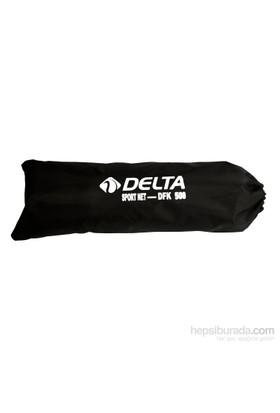 Delta Futbol Kale Filesi 500 x 200 x 100 cm - DFK 500