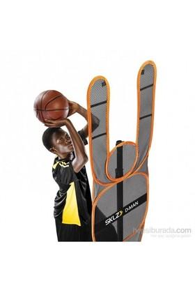 SKLZ D-Man Basketball - Eller Yukarıda Defans Antrenmanı