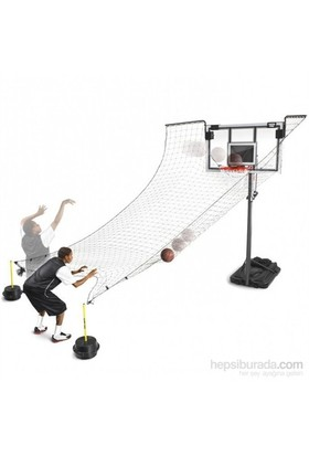 SKLZ Rapid Fire Basketbol Top Ağı