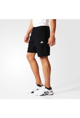 Adidas S09552 Fab Short Erkek Tenis Şort