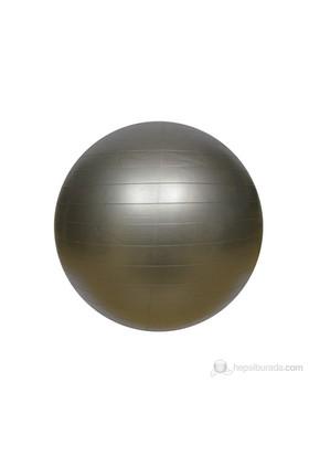 Adler Pilates Topu Anti-burst 55CM + Çift Yönlü Pompa