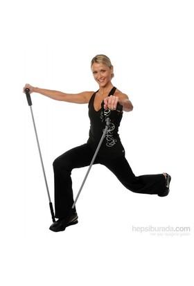 Gymstick Body Tunning Tube Vücut Şekillendirme Tübülü + Egzersiz Dvd 62022