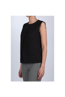 Naramaxx 560 Siyah Kadın Bluz