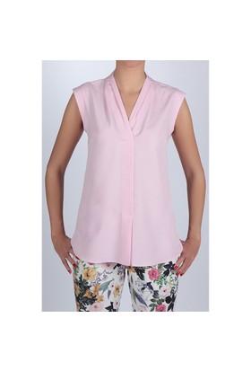 Naramaxx 576 Lila Kadın Bluz