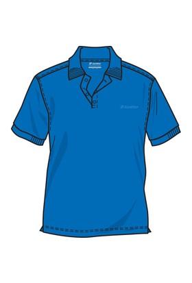 Lotto Brodsy Js Erkek Mavi Polo Tişört (R5095)