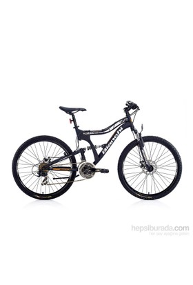 Bianchi Montana D 26 Jant Erkek Dağ Bisikleti