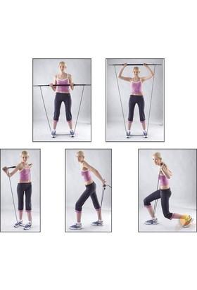 Body Sculpture Egzersiz Çubuğu (1BDKABB2880A)