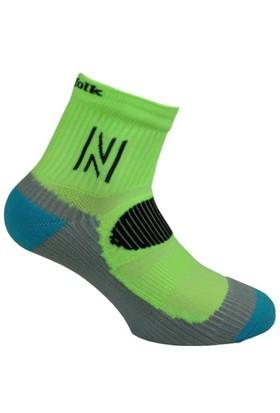 Norfolk Koşu Çorabı