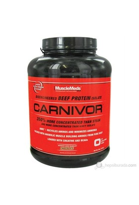 Carnivor Protein Chocolate 4.6lb / 2088gr