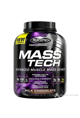 Muscletech Mass Tech Performance Series Çikolatalı