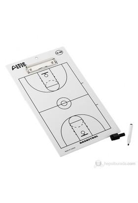 Altis Tk-10B Basketbol Taktik Tahtası