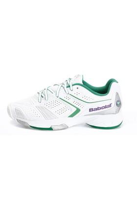 Babolat 36F1395 Drive 3 Ac Wim Erkek Tenis Spor Ayakkabısı Bla105150