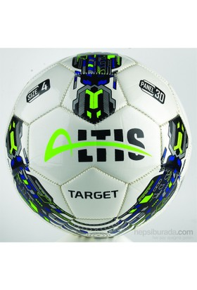 Altis Target Futbol Topu no : 4