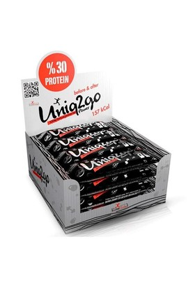 Uniq2go Power Protein Bar 45 Gr 16 Adet