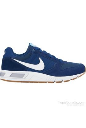 Nike 644402-412 Nightgazer Erkek Spor Ayakkabısı