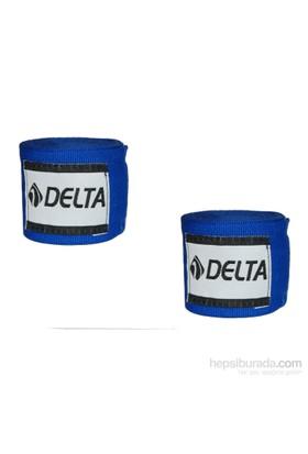 Delta Mavi 3.5 M. Deluxe Boks El Bandajı - EBM 296