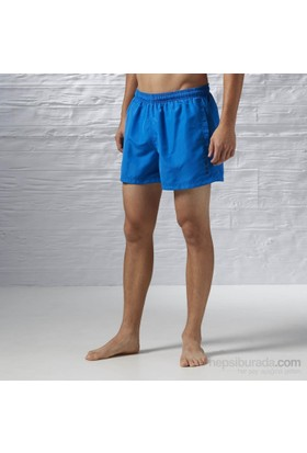 Reebok Ak1403 Bw Basic Boxer Bluspo Erkek Şort