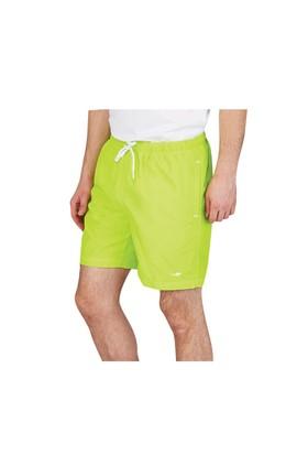 Lescon 16Y-1178 Neon Yeşil Erkek Deniz Şort