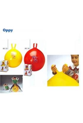 8035 Gymnic Oppy Ball Sağlık,eğitim,eğlence Zıplama Topu