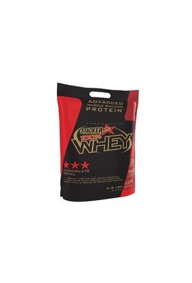Stacker 2 %100 Whey Protein 2 Kg