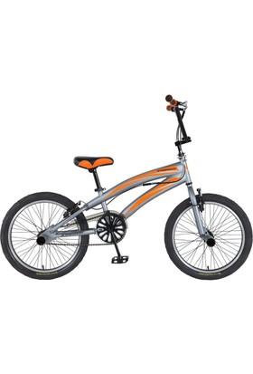 Ümit 20J ORANGEPOWER 2023-70 HAREKET Bisikleti Çelik Kadro - V-FREN 1-V