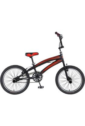 Ümit 20J REDPOWER 2023-50 HAREKET Bisikleti Çelik Kadro - V-FREN 1-V
