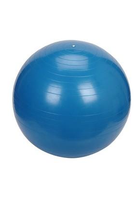 Proform 55 cm Lüx Pilates Topu Mavi P355