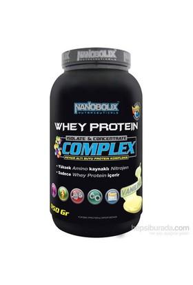 Nanobolix Whey Protein Complex 950 gr
