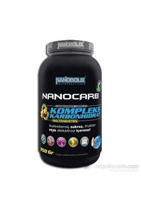 Nanobolix Kompleks Karbonhidrat