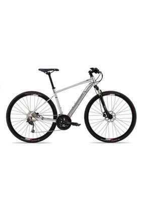Marin San Rafael Ds4 Trekking Sport Gümüş S Bisiklet