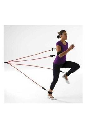 Povit Pilates Çekme Lastiği Set
