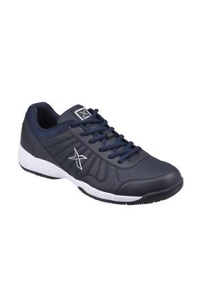 Kinetix A1282468 Lacivert Beyaz Erkek Tenis Ayakkabısı