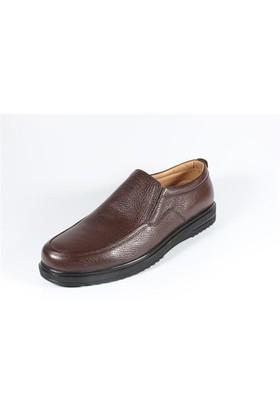 Pablo 223-711 Kahve Erkek Ayakkabı