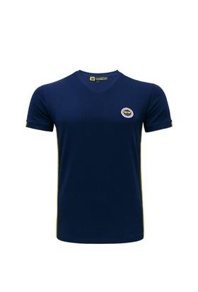 Fenerium Erkek Tribün Basic T-Shirt