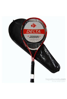 "Delta Joys Full Çantalı 25"" Tenis Raketi"