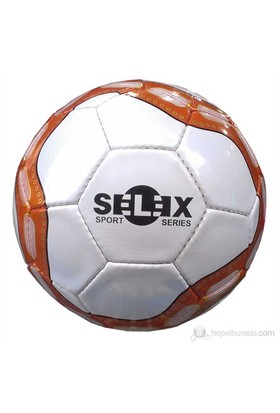 Selex Jet Futbol Topu No:4