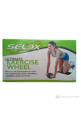 Selex Hd-8056A Egzersiz Tekerleği
