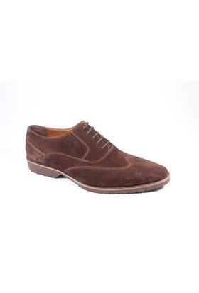 Pablo 215-5213 Kahverengi Erkek Ayakkabı