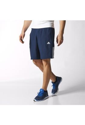 Adidas S88592 Ess Mıd Wv Shor Erkek Training Şort