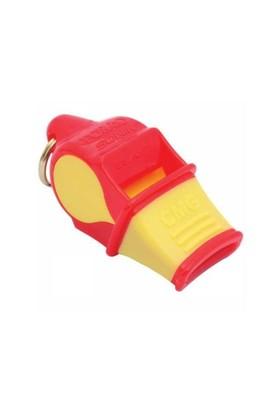 Fox40 9203-3108 Kırmızı-Sarı Duduk 9203-3108 Kırmızı Sarı Duduk Aksesuar