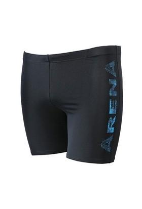 Arena Ripple Midjammer Black Erkek Yüzücü Mayosu