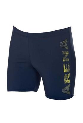 Arena Ripple Midjammer Navy Erkek Yüzücü Mayosu