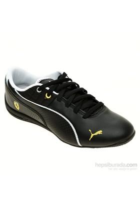 Puma Drift Cat 6 Sf Black-White Erkek Spor Ayakkabı 30513602 ...