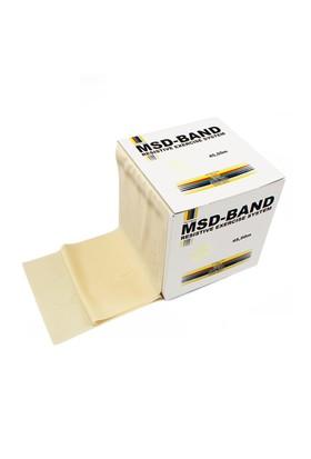 Msd Band 45,5M Egzersiz Lastiği